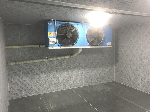 海产冷冻库